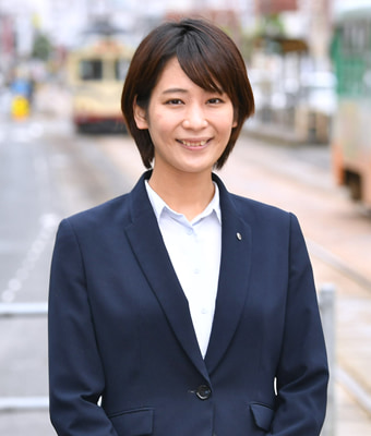 國澤 悠子